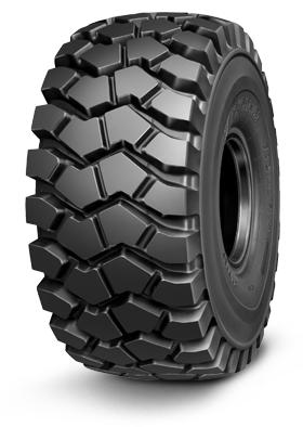 RL31 E-3 Tires