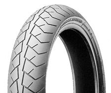 Battlax BT020 (Front) Tires