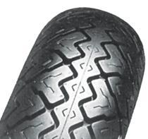 O.E. Bias G544 Rear Tires