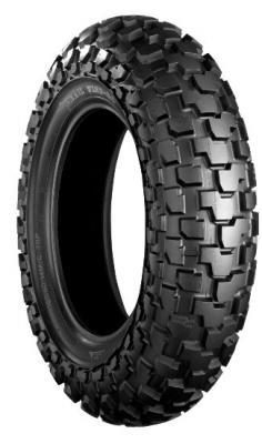 Dual/Enduro Bias Rear TW34 Trail Wing Dual Tires