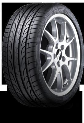 SP Sport Maxx DSST ROF Tires